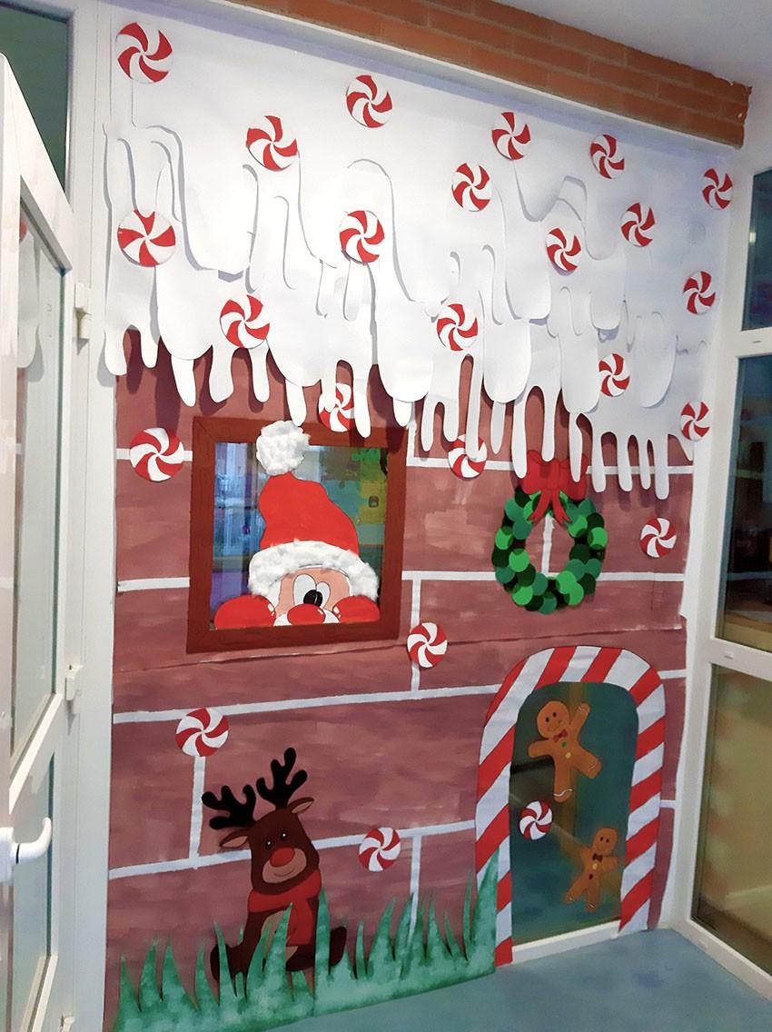 Navidad en la Escuela Infantil Virgen del Soto