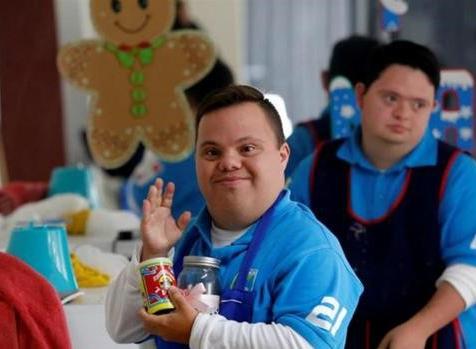 Incorporación de discapacitados