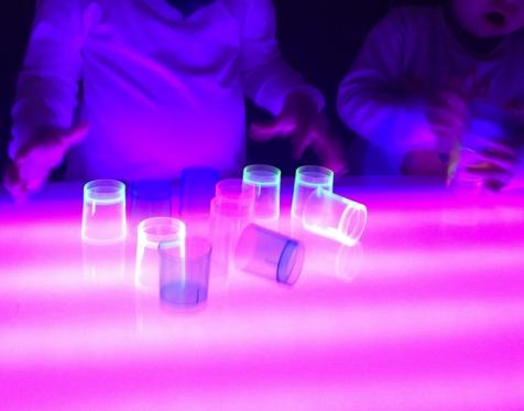 Talleres mesas sensoriales y mesas de luz_5